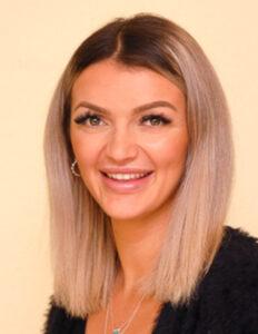 Tessa Xhafolli