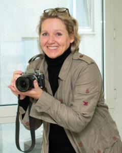 Andrea Mahlberg