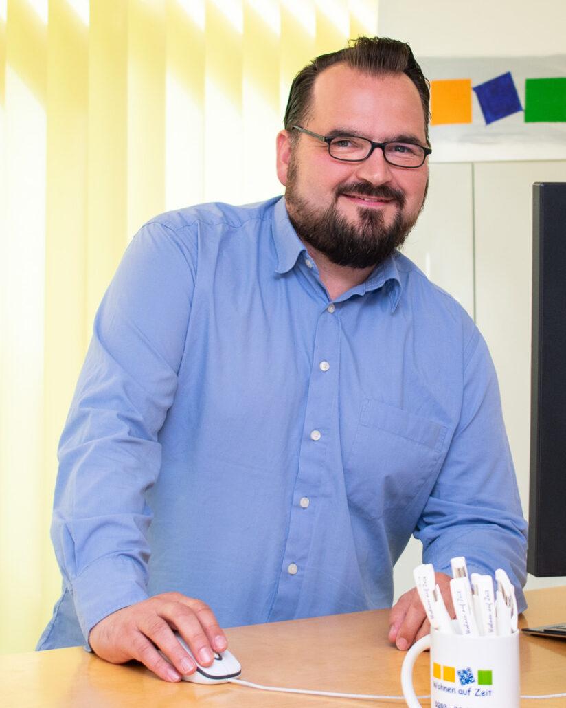 Tobias Bednorz